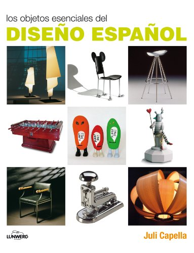 Los objetos esenciales del diseño español