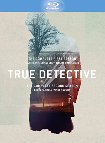 Seasons 1+2 [Blu-ray]