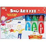 Poof-Slinky - Kids Sno-Art Kit