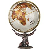 Replogle - Globo Atlas español, 30 cm, color beige (31660.0)