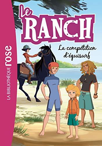 Le Ranch 30 - La compétition d'équisurf
