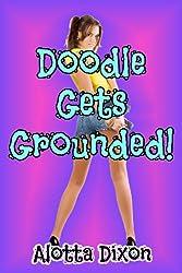 Filling Doodle Up (DDlg Bondage, Group Sex, Ageplay Erotica)