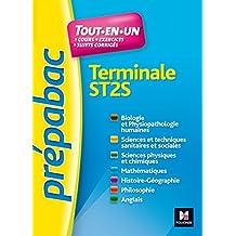 PREPABAC - Toute la terminale ST2S - Nº11