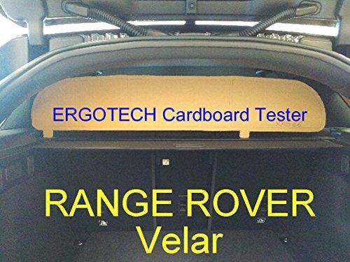 Rejilla Separador protección Ergotech RDA65-XXS16