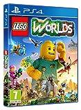 Lego Worlds - PlayStation 4 - Wbie Games - amazon.it