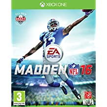 Madden NFL 16  [import anglais]