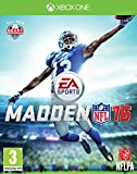 Cheapest Madden NFL 16 (Xbox One) on Xbox One