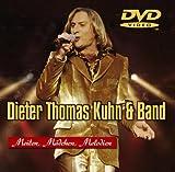 Dieter Thomas Kuhn & Band - Meilen, Mädchen, Melodien