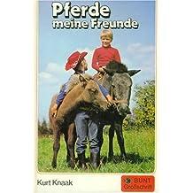 Pferde sind meine Freunde, 1 Audio-CD