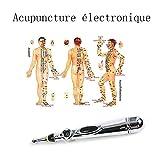 Akupunktur Elektronische-Kugelschreiber Elektronische Menschliche Gesundheit von Akupunktur-Therapie Schmerz-Massage Energie Ottomane-Tragbar-Für Schmerz Akute und chronische-Körper
