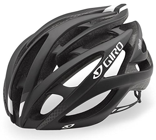 Giro Atmos II Helmet matte black/white Kopfumfang 59-63 cm 2016 mountainbike helm downhill
