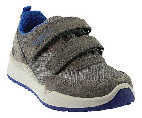 Superfit , Chaussures de ville à lacets pour garçon gris gris Gris