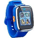 VTech Kidizoom Smartwatch DX, Royal Blue (2nd Generation)