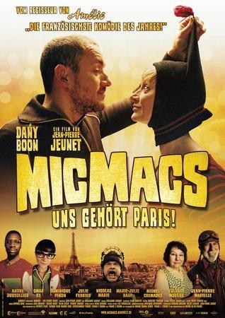 Micmacs - Uns gehört Paris! (Dany)