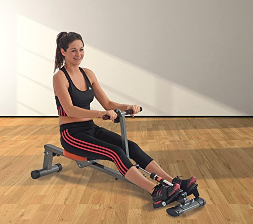 Body Fit Rowing – Rowing Machines