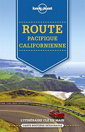 Sur la route de la Côte Pacifique - 2ed par Planet Lonely
