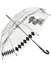 Paraguas Kukuxumusu juvenil Vanity Dog