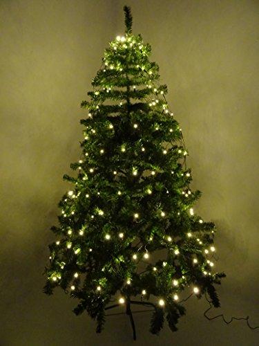 Chasing Christmas.Christmas Concepts 150 Warm White Led Chasing Christmas Tree Net Light For 4 5ft Christmas Trees