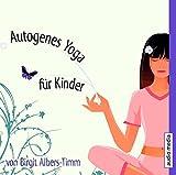 CD WISSEN Coaching - Autogenes Yoga für Kinder, 1 CD