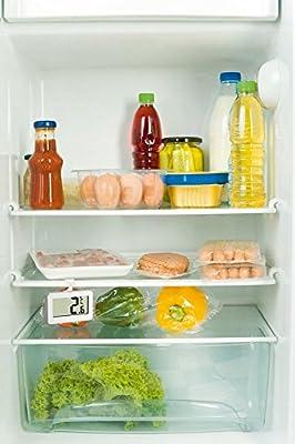 Digital Refrigerator-Freezer Thermometer TFA 30,2028