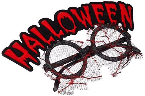 Carnival Toys 06928 - gafas de Halloween