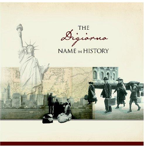 the-digiorno-name-in-history