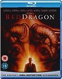 Red Dragon [Reino Unido] [Blu-ray]