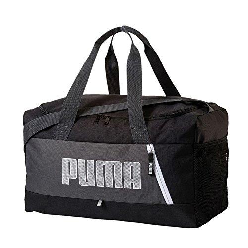 fa5d4c462 Puma 75364, Sports Bag Unisex Adulto, Nero, Taglia Unica