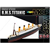 1/1000 R.M.S. TITANIC MCP (Multi Color parts) #14217 ACADEMY
