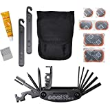 Best Bicycle Tool Kits - Multi Function Bicycle Bike Cycling Repair Tools Cycle Review