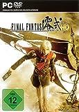 Final Fantasy Type-0 (PC)