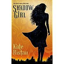 Shadow Girl (English Edition)