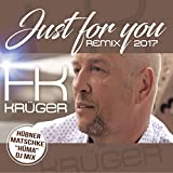 "Just for You (Hübner Matschke ""Hüma"" DJ Mix)"