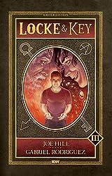 Locke & Key, T3 : Locke & Key Intégrale 3
