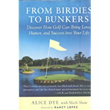 From Birdies to Bunkers (One Book 1) (English Edition)