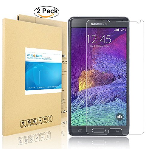 galaxy-note-4-screen-protector-pulesenr-2-pack-samsung-galaxy-note-4-tempered-glass-screen-protector