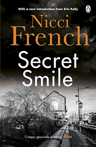 Secret Smile: With a new introduction by Erin Kelly Red French Terry