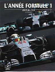 L'année Formule 1
