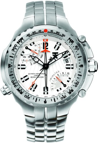 TIMEX 770 Series FLY-BACK Chronograph T3B861
