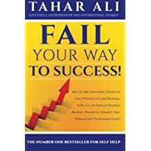 Fail Your Way to Success