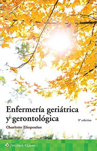 Enfermeria geriatrica y...