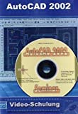 AutoCAD 2002 Video-Schulung