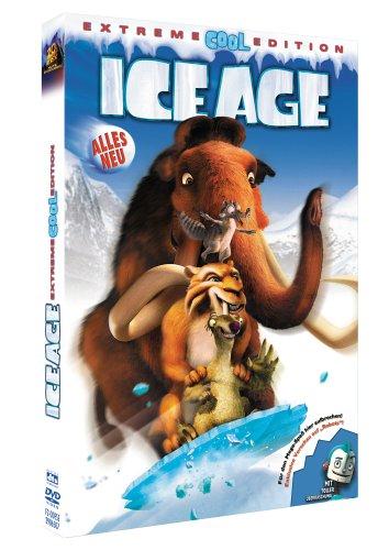 Twentieth Century Fox Home Entert. Ice Age (Extreme Cool Edition) [2 DVDs]