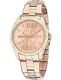 Miss Sixty R0753126502 Reloj de pulsera para mujer