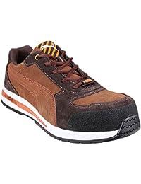 Puma Safety Barani Low-zapatillas de seguridad para hombre
