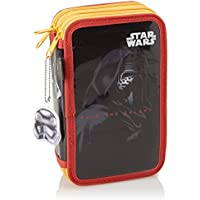 Simba - 86970 - Star Wars Trousse 3 Compartiments