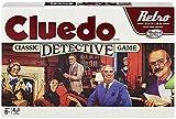 Cluedo - Retro Edition