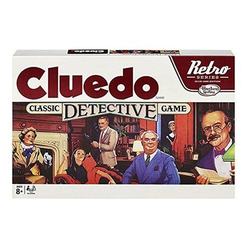 cluedo-retro-edition