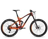 Unbekannt Kellys Eraser 70 11 Gang Enduro Fahrrad, Rahmenhöhe:45.7 M