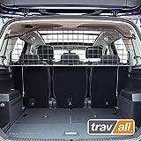 Travall Guard Hundegitter TDG1479 - Maßgeschneidertes Trenngitter in Original Qualität
